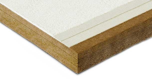 Pannello Solare Termico Voce Capitolato : Beton wood fibra di legno fibertherm protect
